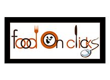 Food on clicks
